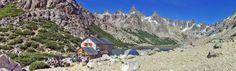 TrekBariloche | Refugios, Muilti-Days, Maps