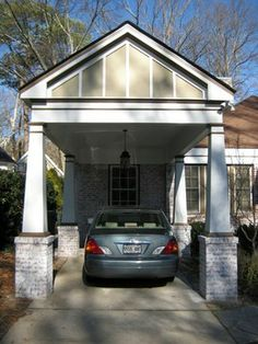 Carports Design Ideas, Pictures, Remodel, and Decor - page 28 | home ...