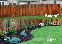 Chris and I have been very busy this Summer working on our landscaping in our backyard. After we put the boys to bed, we head out to the ba...