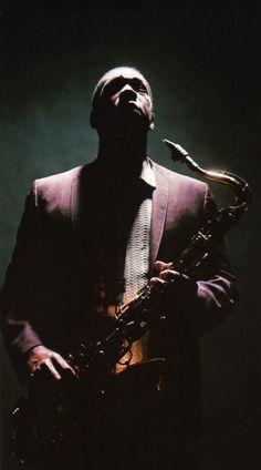 themaninthegreenshirt: John William Coltrane - 23 de septiembre 1926 - 17 de julio 1967