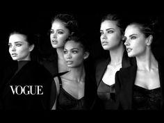 ▶ Va-Va-Boom - Vogue Diaries - YouTube