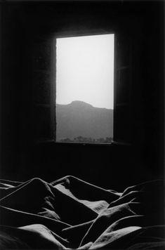 Johan van der Keuken - Bergen buiten, bergen binnen, 1975