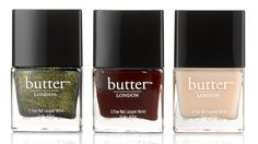 @butter LONDON for goop