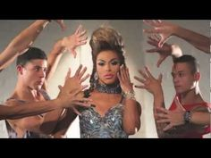 """Music Video by Shangela Laquifa performing Werqin' Girl (Download now on iTunes).  https://itunes.apple.com/us/album/werqin-girl-professional-single/id555705630  Independent Artist. Special guests Jenifer Lewis, Abby Lee Miller, and Yara Sofia.  **I own all the copyright to the music and lyrics in this video.**      Co-writer D.J. """"Shangela"""" Pierce; ..."""