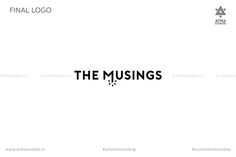 The Musings - Product Photography Branding #Product #Brand #design #Graphic Design #Photography  #Coimbatore #logo #Spark #Creative #Simple #elegant  #Brand Studio #Creative logos #Artistic branding #wedding #Corporate #Conceptual #Art #Click #Logo Design