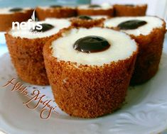 Tramisu Balls (Very Practical Will Be Your Favorite) Turkish Sweets, Biscuits, Sprout Recipes, Red Curry Sauce, Turkish Recipes, Easy Cake Recipes, Healthy Desserts, Cheesecake, Food And Drink