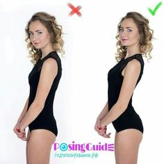 Posing guide 4