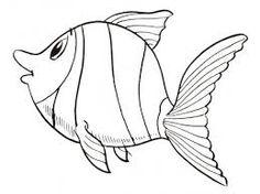 Resultado de imagem para peixes desenhos