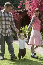 Happy Families - How to be a Happy Family - Parenting.com