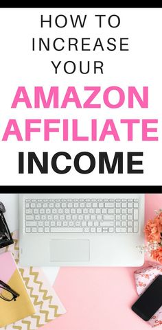 Want to increase your Amazon Affiliate income? Have a small blog? Carolina King made over $1,000 per month with under 10,000 page views and she teaches how in this step by step guide. Click through to increase your income too! Extra money | extra income | side hustle | work at home mom | work at home #aff