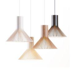 Puncto, de Secto Design. Iluminación - Life for Home