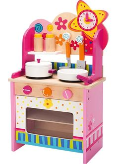Kinderküche Susibelle / Goki - Loopoo.de цена 77,99