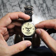 a10710a445c 15 melhores imagens de Relogio Santos Dumont á venda