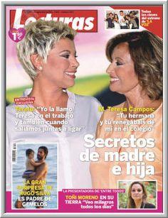 LECTURAS 18 - 25 de Septiembre de 2013 - Pdf Magazine Free Spain| Revistas en Pdf Gratis España