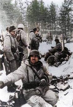 Military Photos, Military Art, Military History, Military Uniforms, Ww2 Pictures, Ww2 Photos, Historical Pictures, Colorized History, Ww2 History