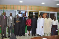 Trends and Politics  : FG seeks partnership with NLNG on national re-orie...
