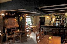 Rural Pub Beats London With Michelin-Star Haggis Pasties