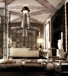 Barcelona Cotton Hotel - Lazaro Rosa Violan