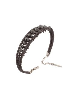 Buy Bracelet Satellite Midnight Diva argenté , from €75.00 in the official website Satellite Paris