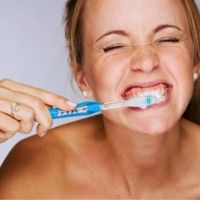 The shocking truth about tooth decay and how to stop the rot - Cosas Que Hacer Para Una Boca Sana Mirrors Online, Decay, Teeth, Mixer, Oral Health, Red, Blenders, Dental, Tooth
