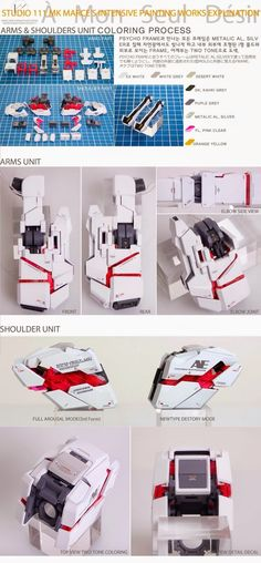 Painted Build: PG 1/60 RX-0 Unicorn Gundam - Gundam Kits Collection News and Reviews