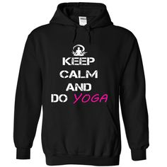 Keep calm and do YOGA [Hot] - #t shirt printer #awesome hoodies. I WANT THIS => https://www.sunfrog.com/Fitness/Keep-calm-and-do-YOGA-[Hot]-24692283-Guys.html?id=60505