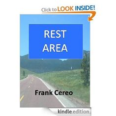 Rest Area (Robbie Hawke): Frank Cereo: Amazon.com: Kindle Store