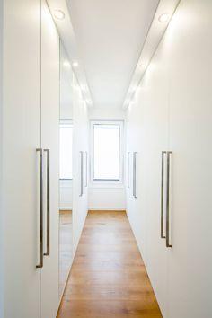 Marvelous Ankleide moderne Ankleidezimmer von Ferreira Verf rth Architekten