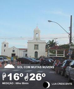 JORNAL O RESUMO - REGIÃO DOS LAGOS - PREVISÃO TEMPO E TEMPERATURA: 28 de outubro de 2014