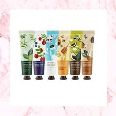 PO 1 (22 Mar-29 Mar) Pengiriman : 1/2 April 2018 . TONY MOLY NATURAL GREEN TEA HAND CREAM 30 ML Harga : 48.000/each Available : -honey -berry mix -avocado -milk -shea butter . ORDER ? ASK ? DM/LINE (link on bio)  #mask#sheetmask#innisfree#tonymoly#etudehouse#claymask#skincare#kskincare#kpop#liptint#tonymolyliptint#lampungolshop