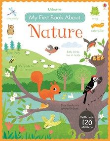 My first book about nature - sale £4.99 (save £5) - comment to order or email jane@quackquackbooks.co.uk