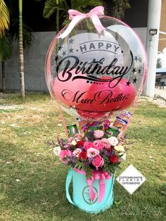 Please do not hesitate to whatsapp me if you require further information Surprise Delivery Penang Kedah Kl Whatsapp N. Balloon Arrangements, Balloon Decorations, Floral Arrangements, Balloon Bouquet, Candy Bouquet, Ballon Flowers, Balloon Gift, Chocolate Bouquet, Flower Boxes