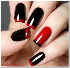 Top 100 Latest Nail Art Designs Gallery closest to your heart - fashonails