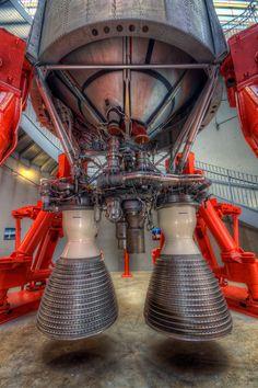 Titan II Booster