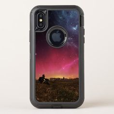 Never Lose Your Wonder Fractalscape OtterBox Defender iPhone X Case - beauty gifts stylish beautiful cool