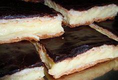 Listové řezy s rumovou polevou Tiramisu, Cheesecake, Food And Drink, Ethnic Recipes, Cheesecakes, Tiramisu Cake, Cherry Cheesecake Shooters