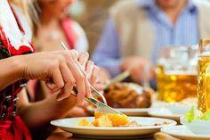 Top 5 alimentos que mais engordam