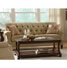 Topaz sofa Art Van $100