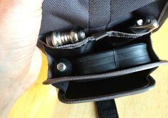 Appropriate contents for an on-the-go emergency bike repair kit #bikerepairkit #bicyclerepairkit Bike Repair Stand, Bike Tools, Bicycle Maintenance, Bike Chain, Bike Accessories, You Bag, Contents, Kit, Tool Roll