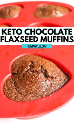 Low Carb Desserts, Low Carb Recipes, Baking With Almond Flour, Coconut Flour, Vegan Baking, Healthy Baking, Comida Keto, Healthy Breakfast Options, Keto Cake
