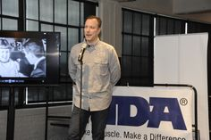 """MIKE KENNEDY, HARLEY-DAVIDSON VP + Managing Director, North America 