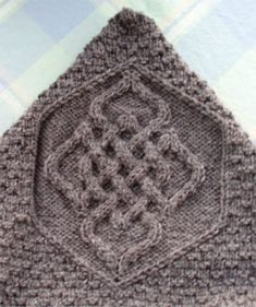 Ravelry: Louhi pattern by Tuulia Salmela Making 10, Yarn Crafts, Cable Knit, Ravelry, Knit Crochet, Weaving, Cross Stitch, Blanket, Knitting