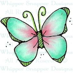 Flutter By -  Item Number: #JY855