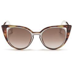 30b96e3085 Shop Women s Accessories on Lyst. Track over 4309 Accessories items for  stock and sale updates. Fendi GlassesCat Eye ...