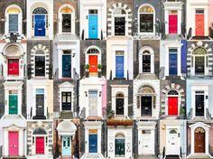 Eine Welt voll Türen und Fenster - Schöne Collagen von Andre Vicente Goncalves https://www.langweiledich.net/eine-welt-voll-tueren-und-fenster/