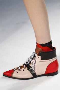Vogue's Ultimate Autumn/Winter 2016-17 Shoes Trend Guide | British Vogue