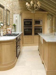 At Blackstone Kitchens we've designed and built many kitchens, in this handmade kitchen design gallery there are examples of the kitchens and budgets. Kitchen Sofa, Barn Kitchen, Stone Kitchen, Kitchen Dinning, Kitchen Ideas, Kitchen Island, Ikea Kitchen, Beautiful Kitchen Designs, Beautiful Kitchens