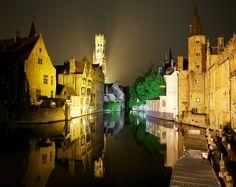 Toutes les tailles   Brugge - Rozenhoedkaai (Explored)   Flickr: partage de photos!