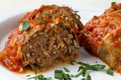 Stuffed cabbage is a comforting winter dish that also makes a complete meal. The traditional preparation of a savory meat-and-rice filling rolled up in tender cabbage that's slow-baked in a sweet-sour tomato sauce is a labor of love. To make this dish more weeknight-friendly, we make these on the stovetop in just one skillet, from start to finish. You can have all the same satisfaction in a fraction of the time.