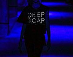 #dark #grunge #deep #tumblr #pale